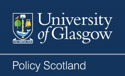 Policy Scotland logo