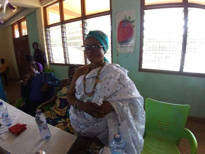 IMG_20191117_132920_5-scaled Paediatric Unit Of Dormaa Ahenkro Presby Hospital Marks World Prematurity Day