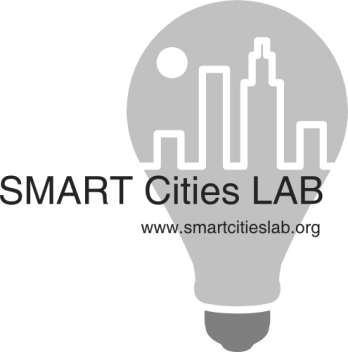 SMART Cities LAB footer