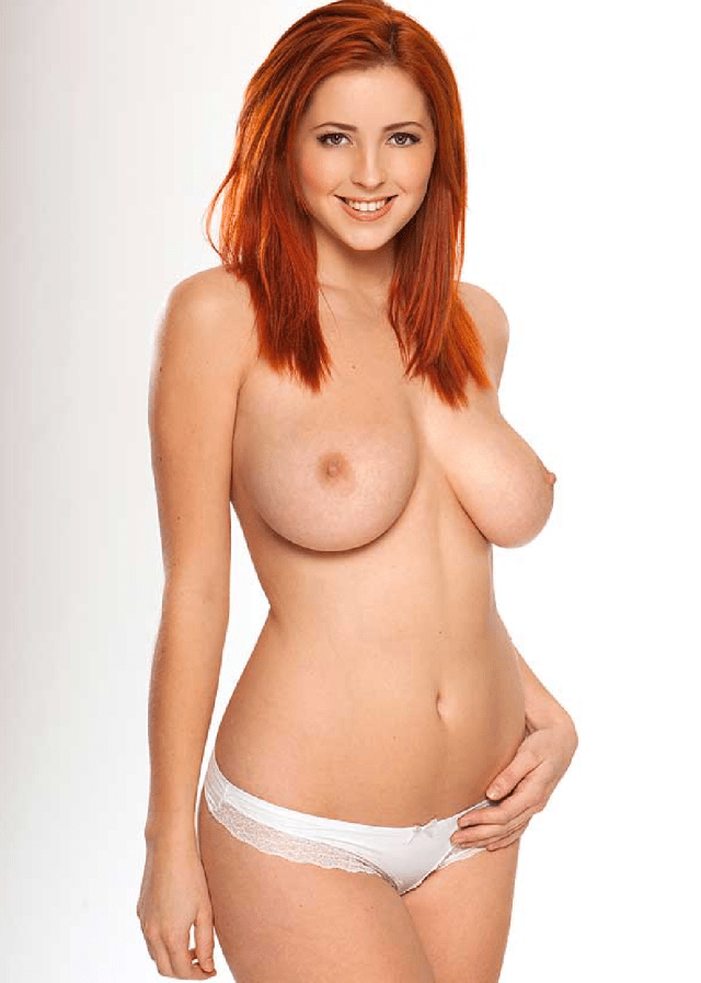 red head in white cotton panties.png