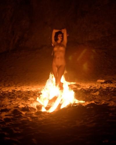 Iran of girls naked pic