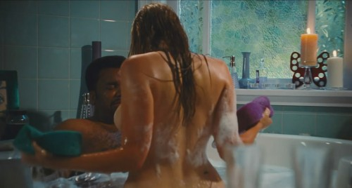 jessica pare nude - hot tub time machine