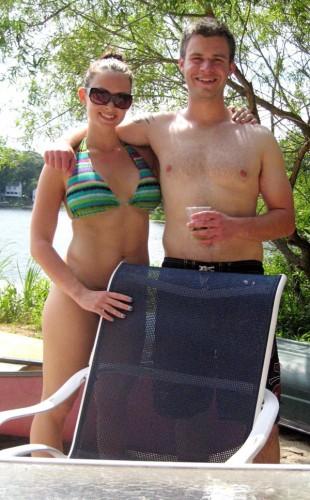 no bikini bottom