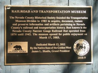49er-days-plaque