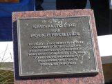 Sausalito-plaque