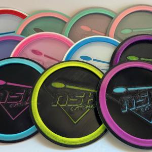 STACKS Custom Disc