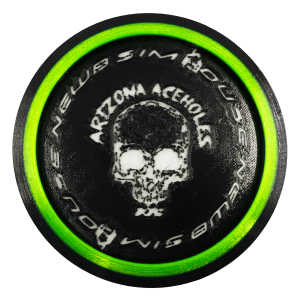 STACKS AceHole Disc