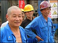 Chineseworkers