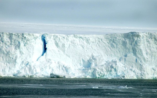 Gallery Photo: IceTrek 2006 48 | National Snow and Ice ...