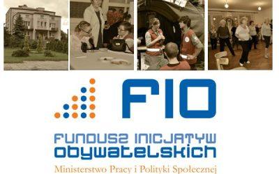 FIO 2013 – Klub bezinteresownej pracy