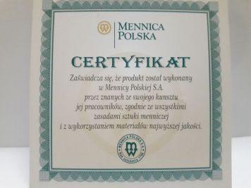 Medal 3