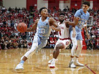 Brian Spurlock—USA Today Sports