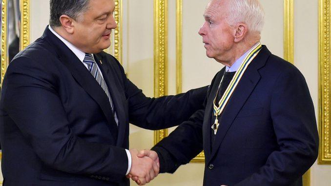 Mykola Lazarenko—/Reuters