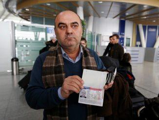 AHMED SAAD—Reuters