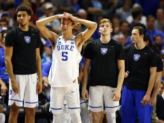 Jeremy Brevard—USA Today Sports