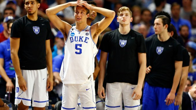 0e4ce378d0ab Luke Kennard enters the NBA Draft – The North State Journal