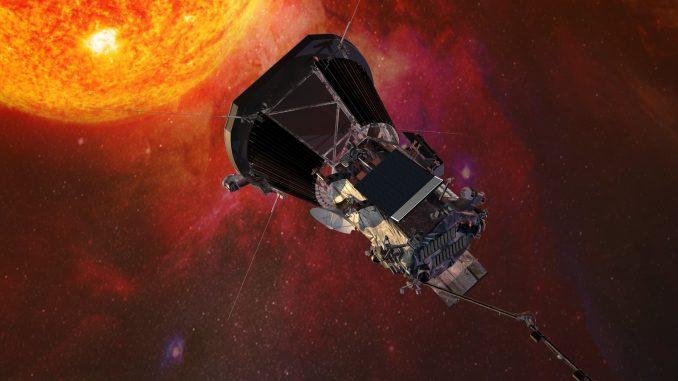 Johns Hopkins University Applied Physics Laboratory—NASA