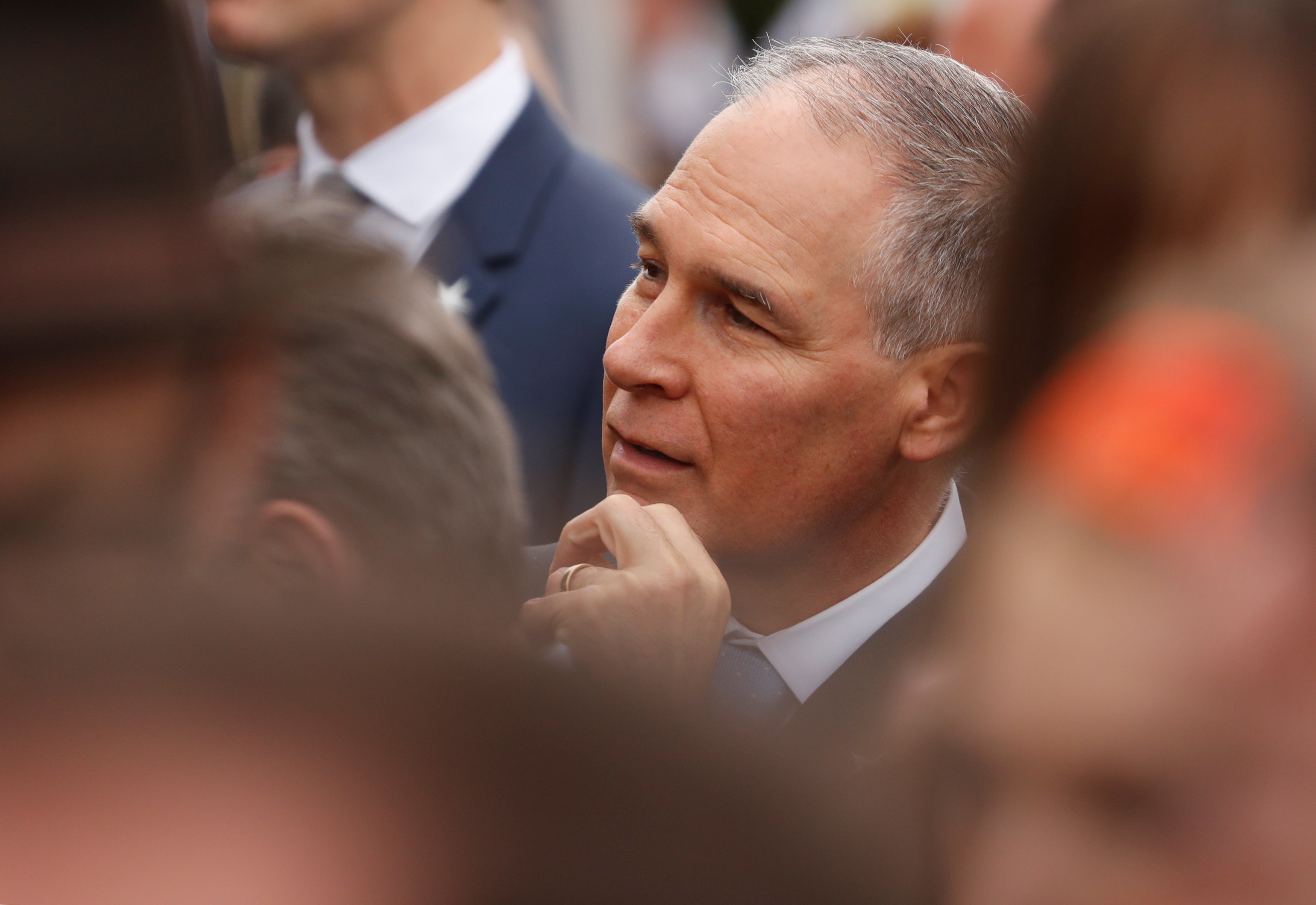 EPA set to unveil policy barring 'secret science'
