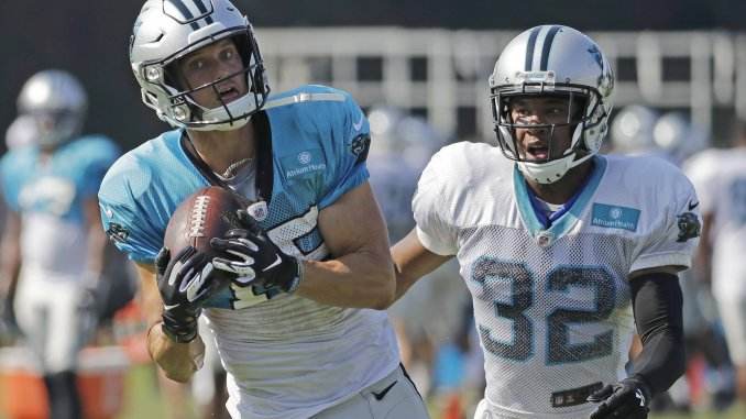 ac8e3346 Position battles to watch in Panthers preseason opener – The North ...