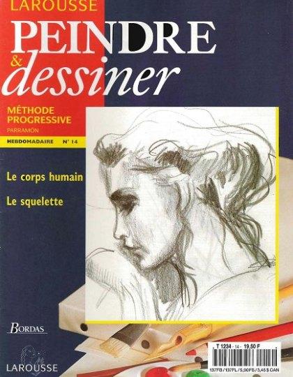 Larousse Peindre et Dessiner - Tome 2