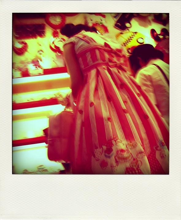 Japon Japan Fashion Mode Tokyo