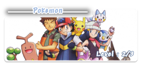 Pokemon – Region Kanto