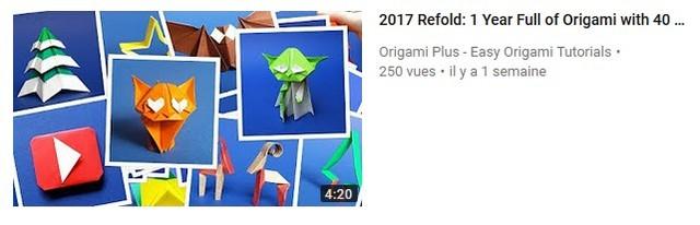 origami plus
