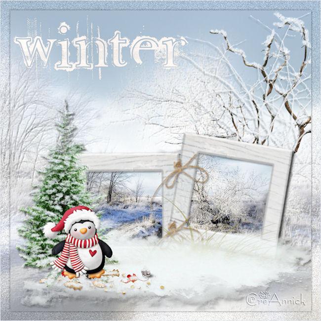 wintercluster