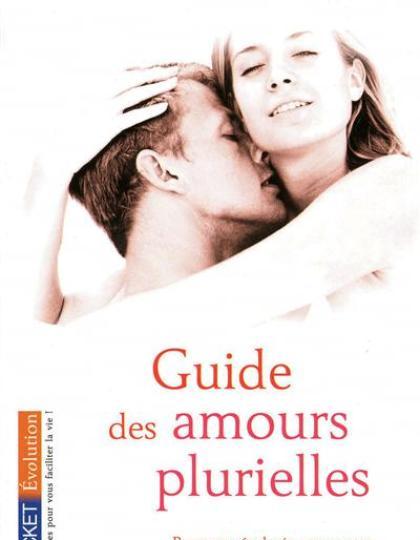 Guide des Amours Plurielles - Françoise Simpère