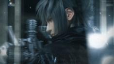 Final Fantasy Versus XIII Final Fantasy XV