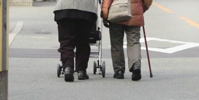 「重老齢社会」とは?