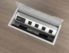 ECA Interface Tabletop Power Only