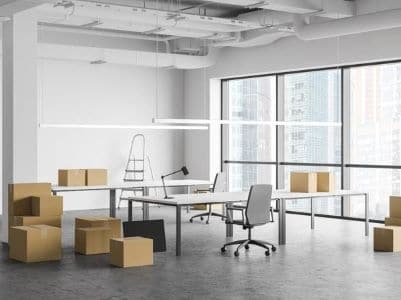 office relocation service bothell