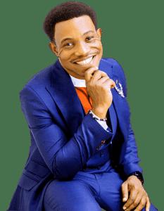 Streams of Joy Devotional Sunday 2nd May 2021 by Pastor Jerry Eze