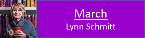 Lynn Schmitt banner