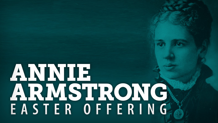 Image result for annie armstrong