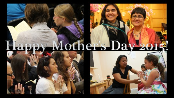 Mother's Day & Buddhism | Myosenji Buddhist Temple