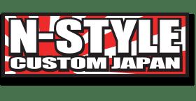 NStyleCustoms Logo
