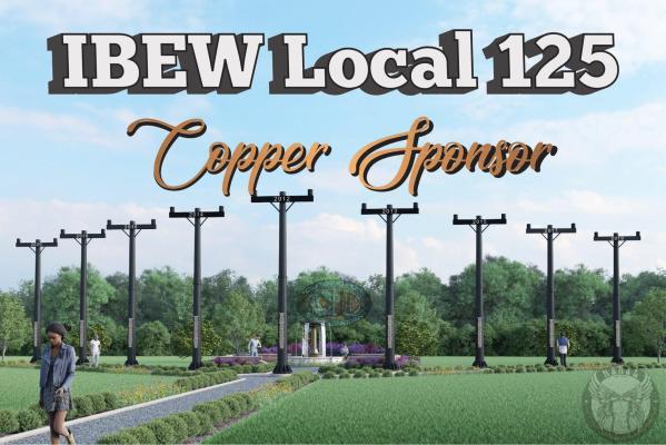 IBEW 125 Legacy Sponsor