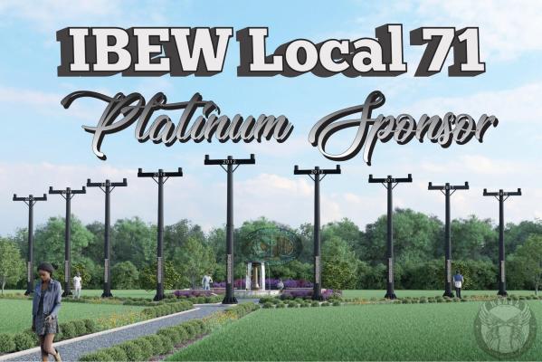 IBEW 71 Legacy Sponsor