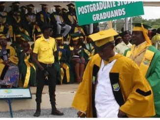 NSUK Postgraduate (PG) School | All You Need to Know