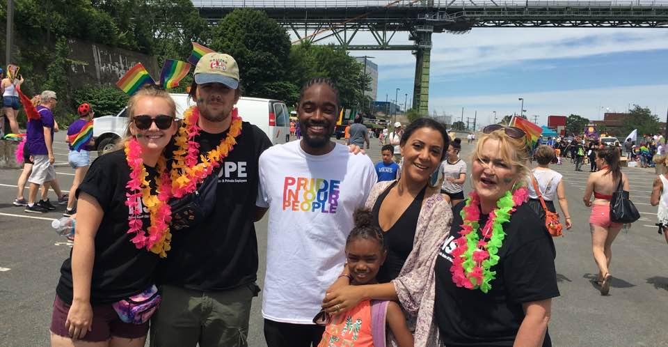 Pride 2017