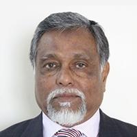 Prof. Atiqul Islam