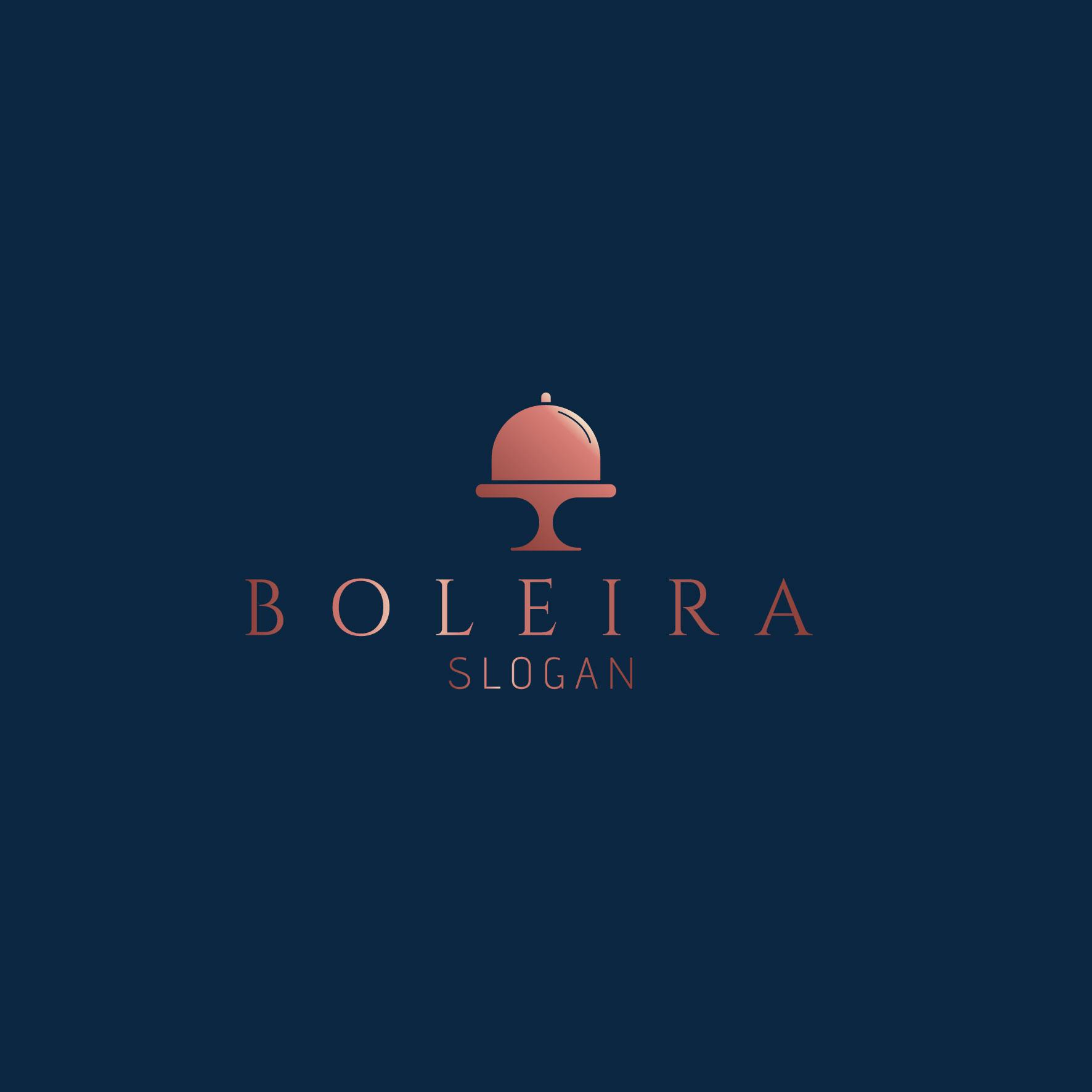 Boleira Logo