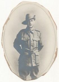 Hughie Charles Stratton, shipwright at Sydney Harbour Trust, died 9 November 1917. Digital ID 20231_a43_000022