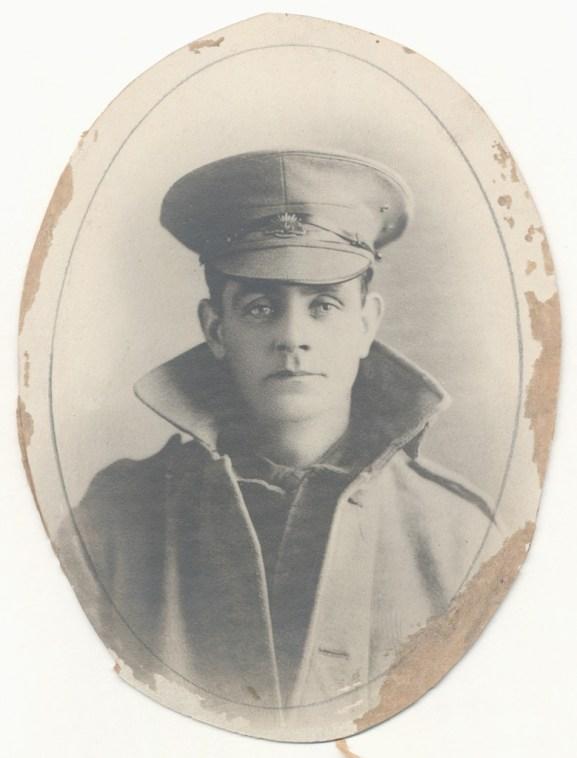 John Quaye, Sydney Harbour Trust, died 24 June 1917. Digital ID 20231_a43_0000-40