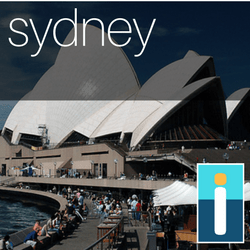 DISPLAY ADS ALSO AVAILABLE IN THE SYDNEY TRAVEL GUIDE