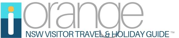 Orange Visitor & Travel Guide