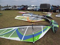 Windsurfing Shed 1