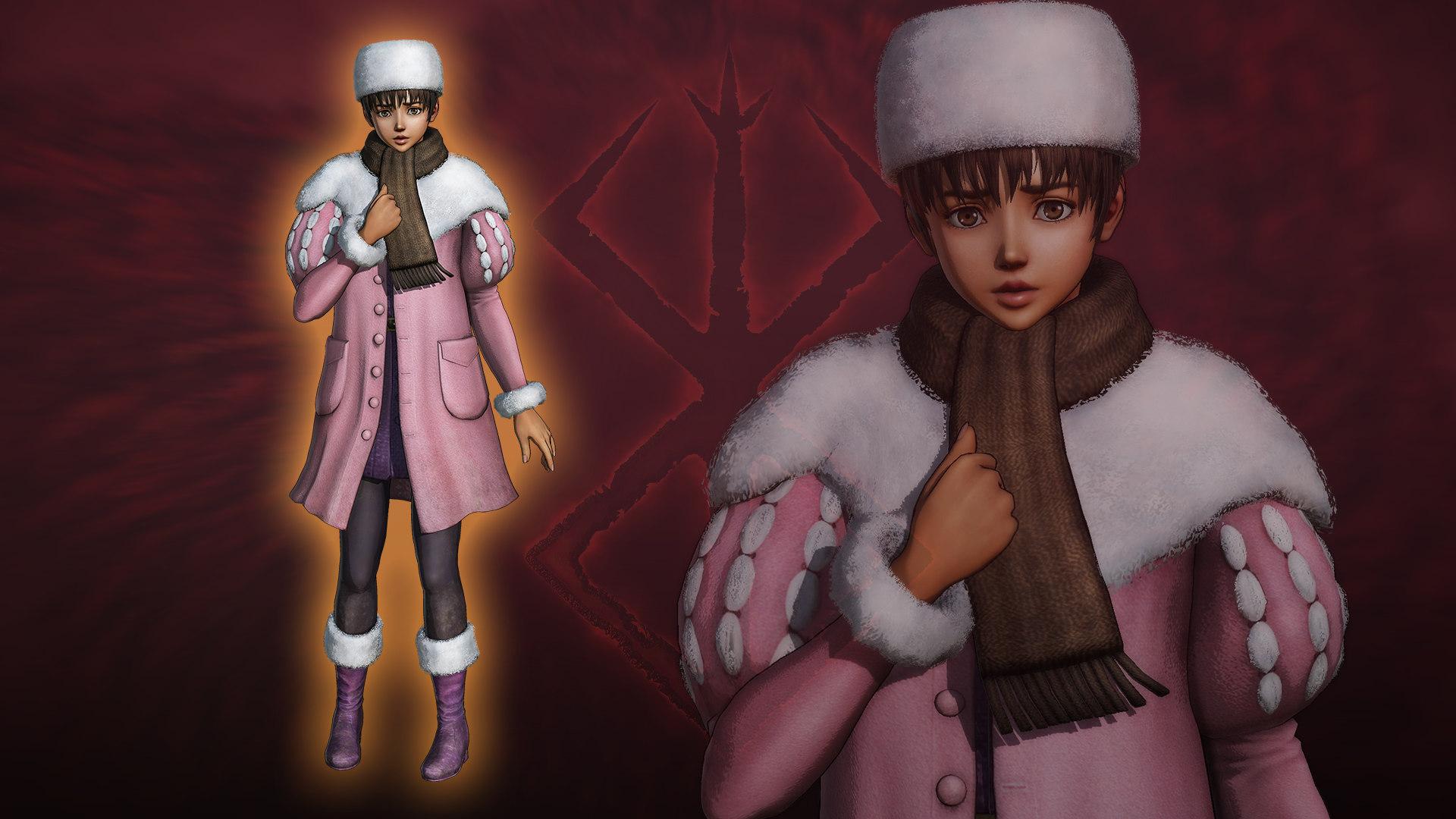 追加服裝 喀絲卡(冬季服裝Ver.) - PS4 | PlayStation™Store官方網站 香港